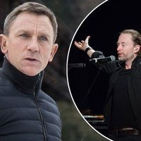 Radiohead: Spectre – az új James Bond filmhez íródott dal, Thom Yorke-ék karácsonyi ajándékaként