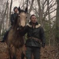 Bruce Springsteen: Hunter Of Invisible Game (tízperceskisfilm az énekes rendezésében)