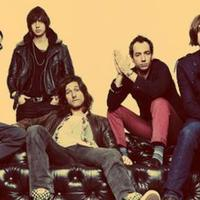 The Strokes: All The Time (videoklip)