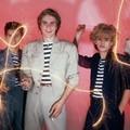 Duran Duran-feldolgozások SoKo, Moby, az Austra ésaWarpaint előadásában