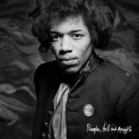 Jimi Hendrix: People, Hell And Angels – a teljes album 1968 és 1970 közti kiadatlan felvételekből!