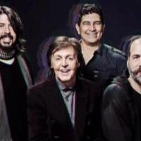 A Nirvana tagjai a Saturday Night Live műsorában is felléptek Paul McCartney-val