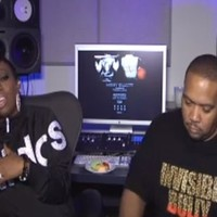 Missy Elliott ft. Timbaland: 9th Inning/Triple Threat (visszatérő kislemezdalok)