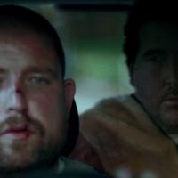 The 2 Bears: Angel (Touch Me) (videoklip a Hot Chip-énekes Joe Goddard másik együttesétől)