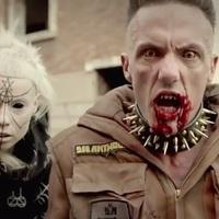 Die Antwoord: Pitbull Terrier (videoklip) + azújalbum borítója és dallistája