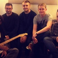 Sam Smith, Nile Rodgers, Disclosure & Jimmy Napes: Together
