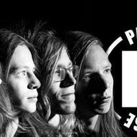 Pause: Ramóna képei - egy tizenéves rockzenekar bemutatkozó EP-je karácsonyi ajándékként