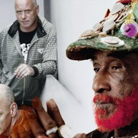 The Orb featuring Lee Scratch Perry present The Orbserver In The Star House – a teljes album!