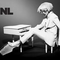 Az öreg és elfeledett Lady Gaga aSaturdayNightLiveműsorában