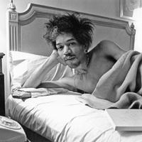 Jimi Hendrix: Hear My Train A Comin'  – ateljeskétórás új dokumentumfilm!