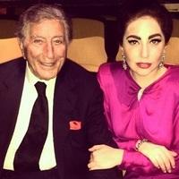 Tony Bennett & Lady Gaga: Anything Goes (azelsődala közös albumról) +FRISSÍTÉS: videoklip!