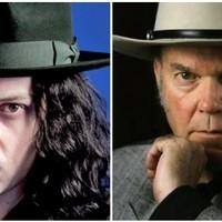 Neil Young feldolgozáslemezt készített Jack White-tal +  FRISSÍTÉS: Needle Of Death (videoklip)