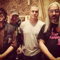 Dinosaur Jr.: Pierce The Morning Rain (videoklip Henry Rollins szereplésével)
