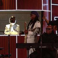 Grammy-gála: a Daft Punk és Lorde győzelme + TrentReznor, Dave Grohl és Josh Homme fellépése