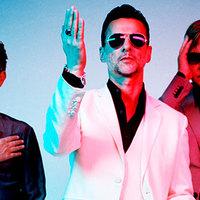 Depeche Mode-koncert 2013 májusában Budapesten!