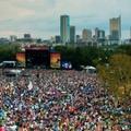 A texasi Austin City Limits fesztivál élő közvetítése!