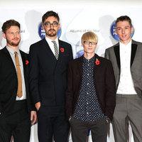 Az Alt-J együttes nyerte a legjobb brit albumért járó Mercury Prize-t + a Fitzpleasure új videoklipje