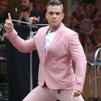 Robbie Williams: Candy (videoklip)