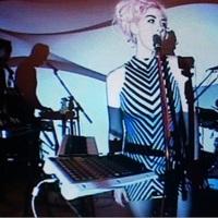 Ultraísta: Ultraísta – a teljes album aRadioheadproducerének együttesétől!