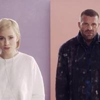 Annie feat. Bjarne Melgaard: Russian Kiss (protestsong és videoklip a norvég botrányművésszel)