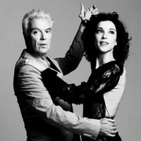 David Byrne & St. Vincent: Who (videoklip)