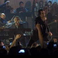 Nick Cave & The Bad Seeds: Live in L.A. – aPushTheSky Away teljes lemezbemutató koncertje!