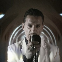 Depeche Mode: Heaven (videoklip)