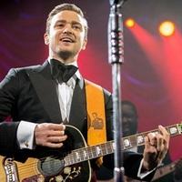 Justin Timberlake: Mirrors