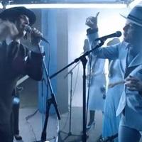 Jack White: I'm Shakin' (videoklip) + a korábbi klipek és a teljes UNSTAGED koncertközvetítés!