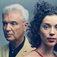 David Byrne & St. Vincent: Love This Giant – a teljes album!