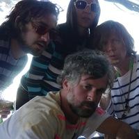 Elkészült albumával a Sonic Youth-frontember Thurston Moore új együttese, a Chelsea Light Moving