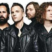 The Killers: Miss Atomic Bomb (turnévideó) + BattleBorn – a teljes album a bónuszdalokkal együtt!
