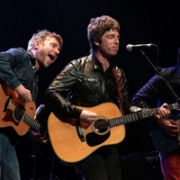 Damon Albarn, Noel Gallagher, Graham Coxon & Paul Weller: Tender (koncertvideó)
