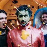 The Flaming Lips: Christmas On Mars – ateljeskarácsonyi sci-fi játékfilm, csak ma éjszaka!