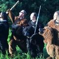 Glastallica – Julien Temple kisfilmje a Glastonbury fesztivál Metallica-koncertje elé