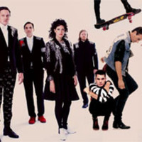 Arcade Fire: Devil Inside + Reflekt You Tonight (INXS-átdolgozások)