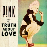 P!nk: The Truth About Love – a teljes album videókkal!