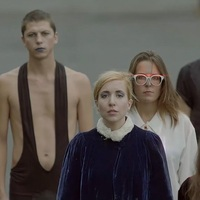 Austra: Hurt Me Now (videoklip)