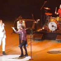 The Rolling Stones feat. Win Butler: The Last Time (koncertvideó az Arcade Fire frontemberével)