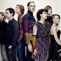 Arcade Fire: Crucified Again (egykiadatlanújdalkoncertfelvétele)