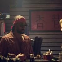 The Black Keys & RZA: The Baddest Man Alive (videoklip) + a Wu-Tang Clan esti tévéfellépése
