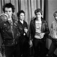 Sex Pistols: Holidays In The Sun (videoklip)