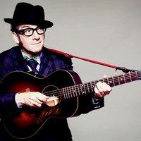 Elvis Costello-koncert lesz Budapesten!