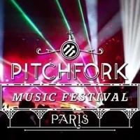 A párizsi Pitchfork Music Festival élő közvetítése!