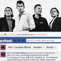 Arctic Monkeys-koncert a VOLT Fesztiválon! + Arabella (új videoklip Alex Turneréktől)