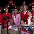 Az Arcade Fire, a National és Cat Power híreskarácsonyi dalok feldolgozásával