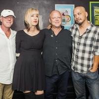 Pixies: What Goes Boom (videoklip) + EP1 – ateljesvisszatérő lemez!