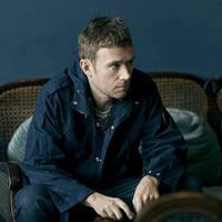Damon Albarn: Everyday Robots (videoklip)