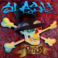 Slash-borító