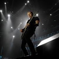 2 nappal Metallica előtt!